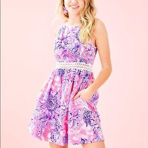 NWT Lilly Pulitzer Alivia dress